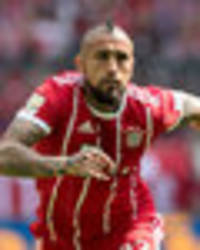 Arturo Vidal to Man Utd: Jose Mourinho could turn to Chile star amid transfer struggle
