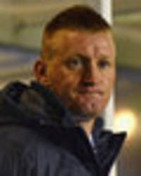 steve lomas reveals fear for qpr ahead of 'tough' championship season