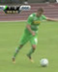 Thorgan Hazard lives up to family name with jaw-dropping 40-yard thunderbolt