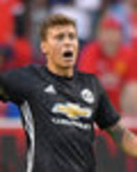 victor lindelof explains how life has been at man utd since £30m transfer