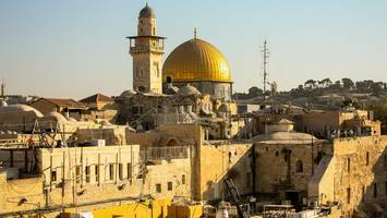 UAE, Jordan call for re-opening of Al Aqsa Mosque in Israel