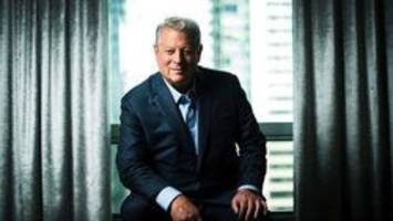 al gore says trudeau 'a real breath of fresh air' on climate change