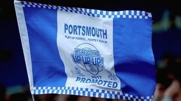 portsmouth v bournemouth: fan dies during pre-season game