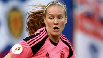Scotland can bounce back against Portugal - Barsley