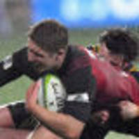Crusaders dominate in horrible conditions