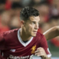 coutinho stunner gives liverpool win