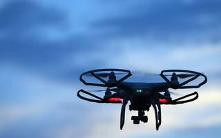 government regulates drone usage in the uk