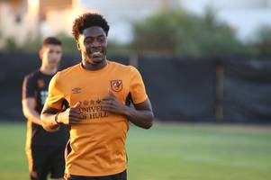 hull city's chelsea loan man ola aina targets promotion success to push his standing at the premier league champions