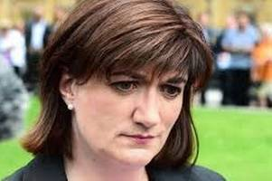 loughborough mp nicky morgan calls police after twitter troll's 'jo cox' threat
