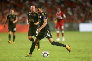 leicester city 1-2 liverpool – player ratings from asia trophy final defeat. how did riyad mahrez do?