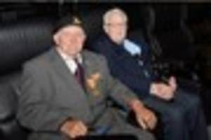 WATCH: What did real Dunkirk veterans think of the Christopher...