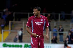 Midfielder Liam Trotter joins AFC Wimbledon after Scunthorpe United trial