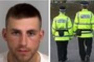 Harlow police appeal to find Dean Pitts after Thornwood attack
