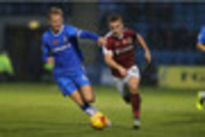 gillingham vs ipswich town - live! follow the action from...