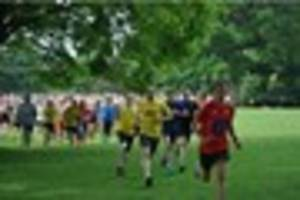 here's how much longer parkruns in reigate and banstead will be...