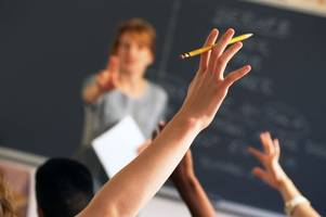 Surge in Cambridgeshire primary pupils suspended for attacking teachers