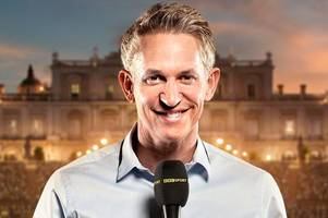 beeb girls should put in for transfer to man city to keep up with gary lineker's wages