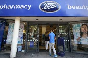 Boots apologises over response to emergency contraception campaign