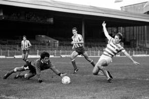 celtic played behind closed doors in 1985 euro clash with atletico madrid and it cost us the game says peter grant