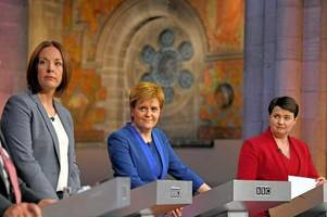 left-wing labour group accuses kezia dugdale of fueling tory support by focusing on fighting snp