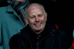 Stewart Milne against Rangers title stripping as Aberdeen chief calls for Scottish football to move on