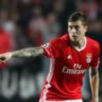 Victor Lindelof looking forward to Jose Mourinho's influence