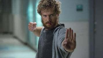Netflix's Iron Fist is getting a second season
