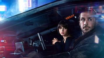 officer k visits wallace corp in new blade runner 2049 footage
