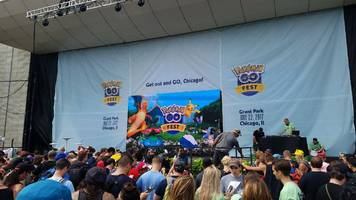pokémon go fest attendees get apology gift after sever issues