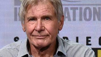 harrison ford addresses blade runner replicant mystery