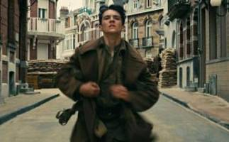 Dunkirk Scores Well On The Day 1 At The Indian Box Office