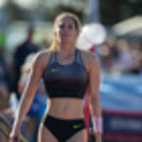 athletics: eliza mccartney wins pole vault event in lead up to world championships