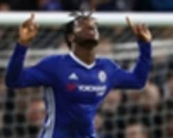 'upgrade needed!' - batshuayi calls for ea sports to give him better fifa stats