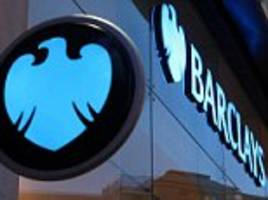 Barclays shuts off its website and apps for 'maintenance'