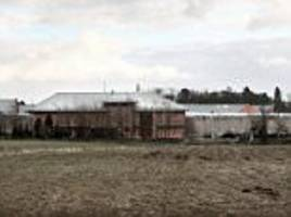 Tornado teams called to riot at HMP Hewell