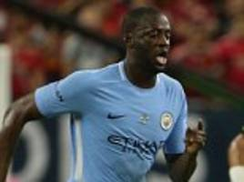 man city stars playing for their futures, says yaya toure