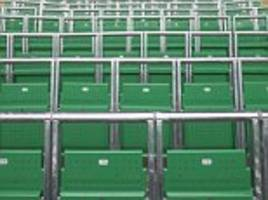 Safe standing at football backed by government expert