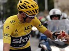 team sky set to dominate cycling for years to come
