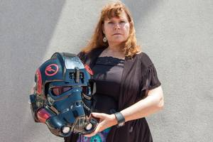 Inferno Squad author Christie Golden on injecting moral ambiguity into Star Wars