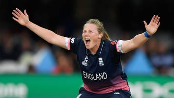 England beat India to win Women's World Cup - report & highlights