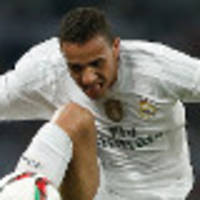 danilo from real madrid on five-year contract
