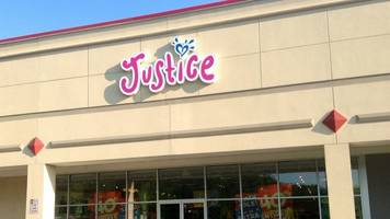justice pulls kids' makeup from shelves following asbestos allegations