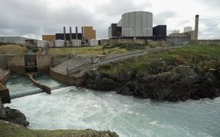 korean firm eyes a stake in the horizon nuclear power plant in wales