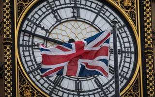 numbers game: the sticking points in the scrap over the brexit bill