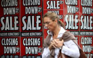 "recession... in the uk? there's a ""greater-than-evens chance"""