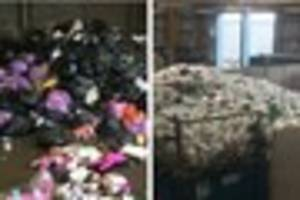North Devon Council refutes claims new waste and recycling system...