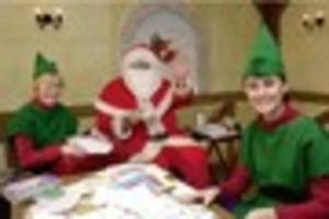 santa claus is hiring elves for christmas 2017 - here's how to...