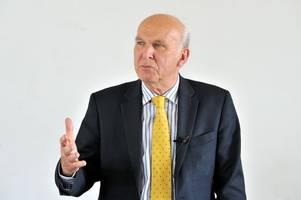 grimsby councillor hails appointment of vince cable as new liberal democrat leader