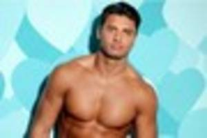love island's mike 'claims he smuggled drugs into the villa' in a...