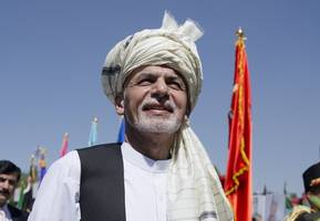 terrorism affecting 2 to 5 million tourists annual visit to afghanistan: ghani